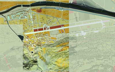 Analyse territoriale de la région de Turtmann – Gampel Brätsch – Ergisch / VS